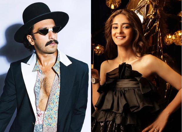 Elle Beauty Awards 2019 Ranveer Singh appreciating Ananya Panday's So Positive initiative is just heart-warming!