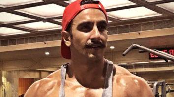 Ranveer Singh gets his BEAST mode on for his cameo in Sooryavanshi!