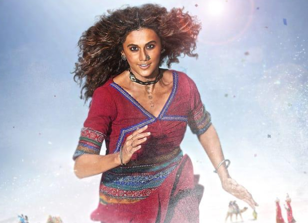 Rashmi Rocket: Taapsee Pannu Is All Set To Undergo Massive Transformation
