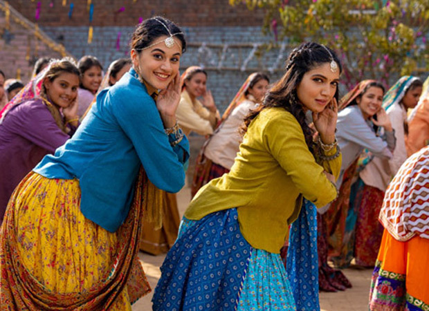 Box Office: Saand Ki Aankh is critically acclaimed, hopes for a turnaround post Diwali