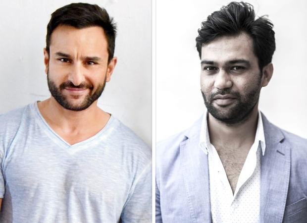 Aamir Khan praises the intense trailer of Saif Ali Khans Laal Kaptaan
