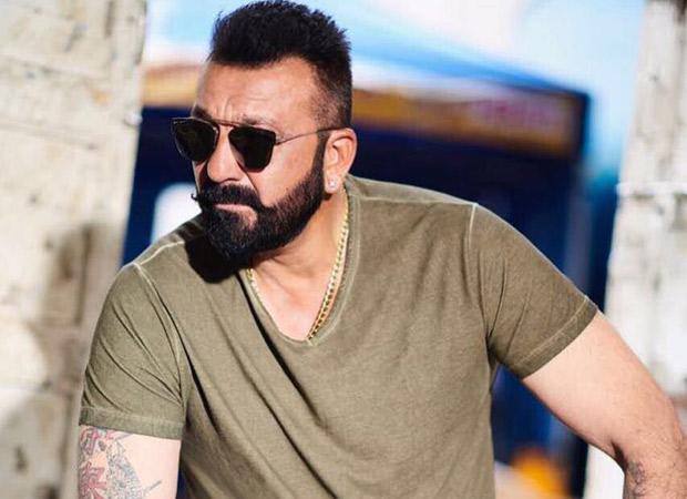 Sanjay Dutt all set to work in the next Munnabhai film