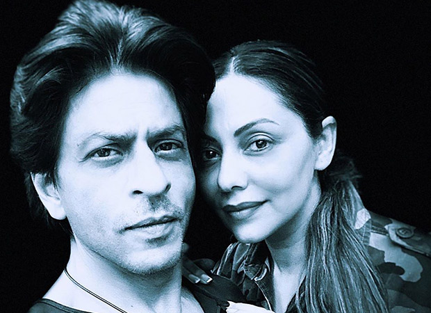 Shah Rukh Khan Celebrates 28 Years Of Marriage With Gauri Khan, Shares A Lovey-dovey Selfie