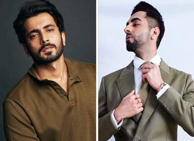 Sunny Singh says he respects and looks up to Ayushmann Khurrana
