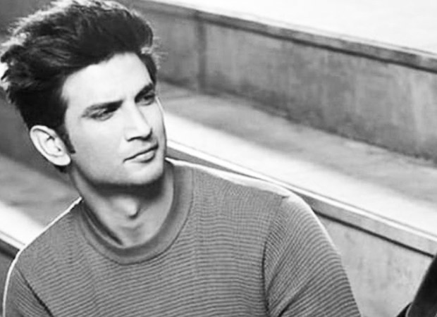 Sushant Singh Rajput preps for the Ironman Triathlon and we're shook!