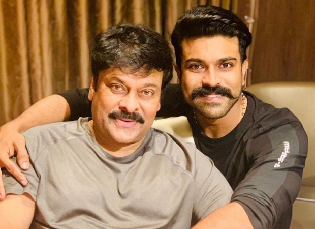 """Sye Raa Narasimha Reddy: """"I feel a mix of nervousness and excitement that comes before the release of every film,"""" says Ram Charan about producing Chiranjeevi's film"""