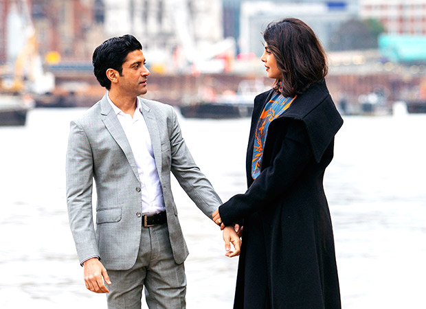 The Sky Is Pink Box Office – The Farhan Akhtar – Priyanka Chopra starrer The Sky Is Pink isn't doing well - Tuesday updates