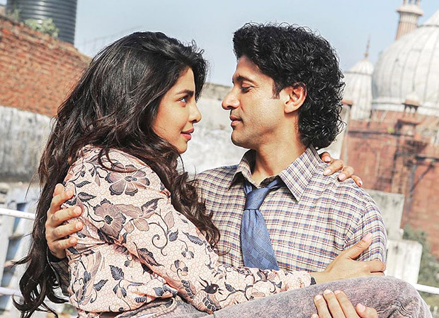 The Sky Is Pink Box Office Collections The film is wrapping up fast; all eyes on Priyanka Chopra's next and Farhan Akhtar's Toofan