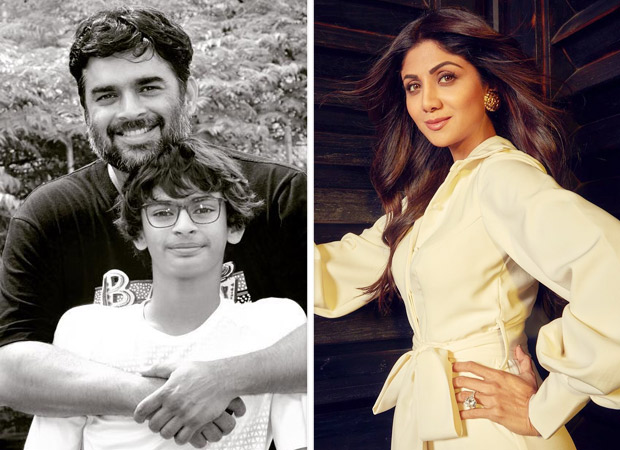 The Resemblance Between Young R Madhavan And His Son Vedant Is Uncanny, Shilpa Shetty Agrees