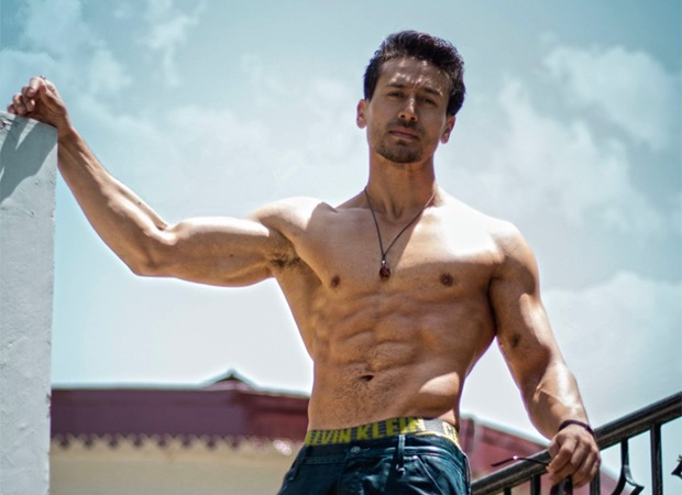 """""""You can expect three times the action in the third installment"""" - Tiger Shroff raises the bar for himself inBaaghi 3"""