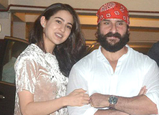 Video: Saif Ali Khan Says He Likes Sara Ali Khan's Sense Of Humility