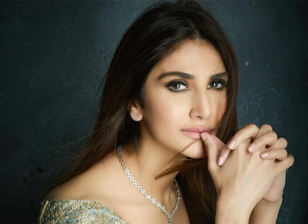 """Working with Ranbir Kapoor has helped me become a better actor"" - Vaani Kapoor"