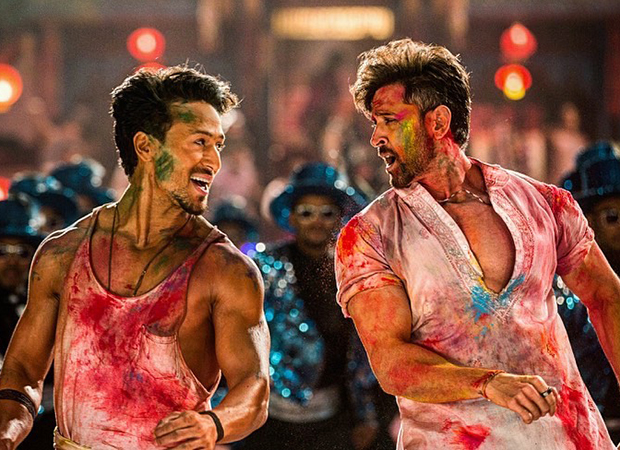 WAR Tiger Shroff wishes to celebrate with Hrithik Roshan now that the film is over