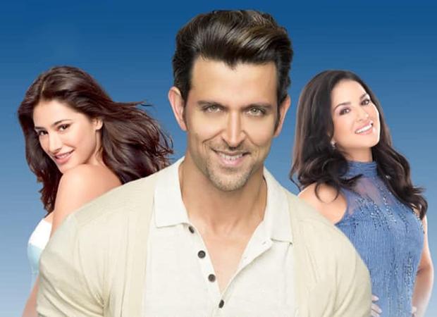 WOAH! Hrithik Roshan, Sunny Leone and Nargis Fakhri to perform live in Rotterdam