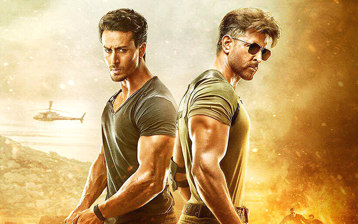 The Hrithik Roshan – Tiger Shroff starrer WAR is a paisa-vasool action entertainer which has style as well as enough twists and turns to keep viewers engrossed.