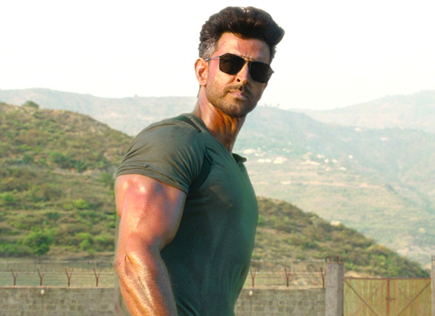 War Box Office Collections War becomes Hrithik Roshan's highest opening day grosser