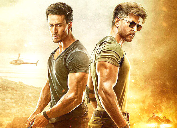 War Box Office - Hrithik Roshan consolidates his superstar status, Tiger Shroff reaffirms his huge standing as a star, as War enters 300 Crore Club
