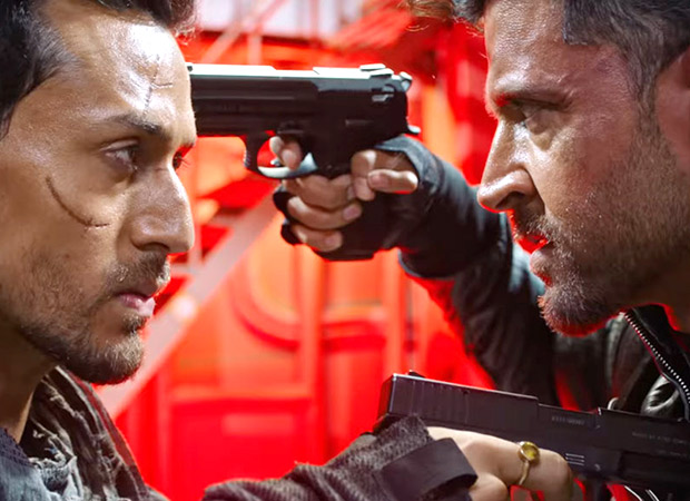 War Box Office: The Hrithik Roshan – Tiger Shroff starrer War becomes the 4th highest second weekend grosser of 2019