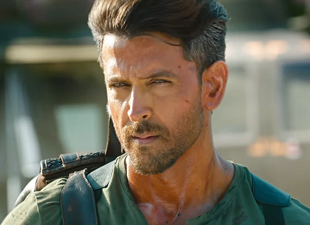 War Box Office The Hrithik Roshan – Tiger Shroff starrer War nears Rs. 250 cr. at the worldwide box office