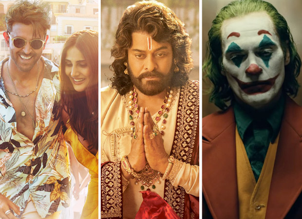 War, Sye Raa Narasimha Reddy, Joker: Why Do The Most Violent Films Release On October 2, That Is, International Day Of Non-violence?