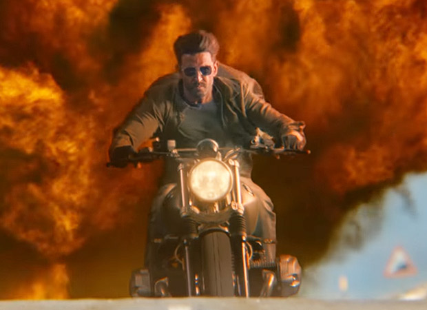 War collects 7.04 mil. USD [Rs. 49.97 cr.] in overseas