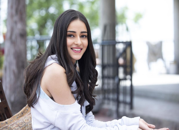 """We were there for 2 months and it felt like home"" - Ananya Panday on shooting in Lucknow for Pati Patni Aur Woh"