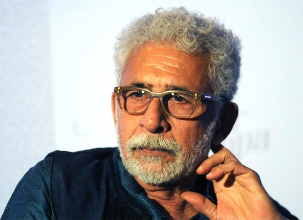 """I faced a lot of abuse by people, who have nothing better to do,"" says Naseeruddin Shah"