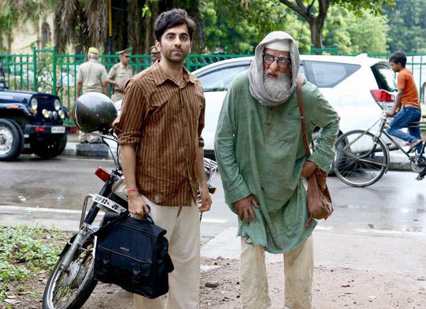 Amitabh-Ayushmann starrer Gulabo Sitabo to hit theatres sooner!