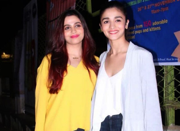 World Mental Health Day: Alia Bhatt Praises Sister Shaheen Bhatt On Launching Here Comes The Sun