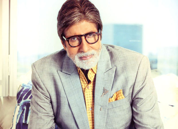 Amitabh Bachchan Expresses His Gratitude As Fans Shower Birthday Wishes