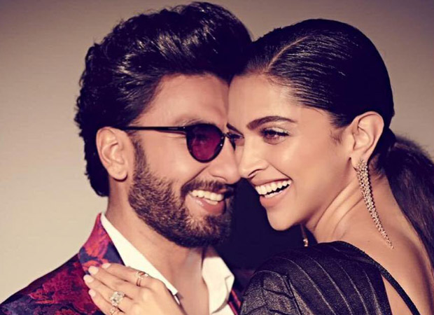 Here's How Deepika Padukone And Ranveer Singh Will Spend Their First Diwali After Marriage