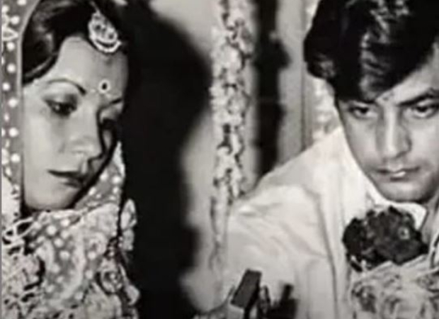 Ekta Kapoor Wishes Parents Jeetendra And Shobha Kapoor With A Candid Picture From Their Wedding Day