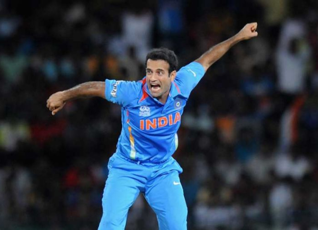 Indian cricketer Irfan Pathan to make his acting debut with actor Vikram's next Tamil film