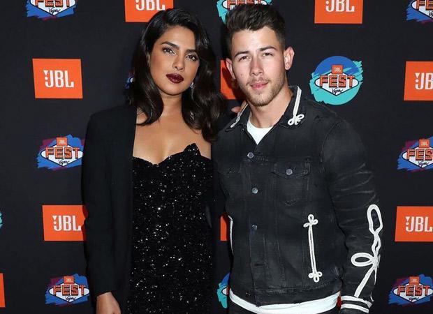 Watch: Priyanka Chopra Turns Cheerleader For Nick Jonas During The Happiness Begins Concert