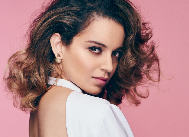 Kangana Ranaut to venture into production; will give chance to new talents
