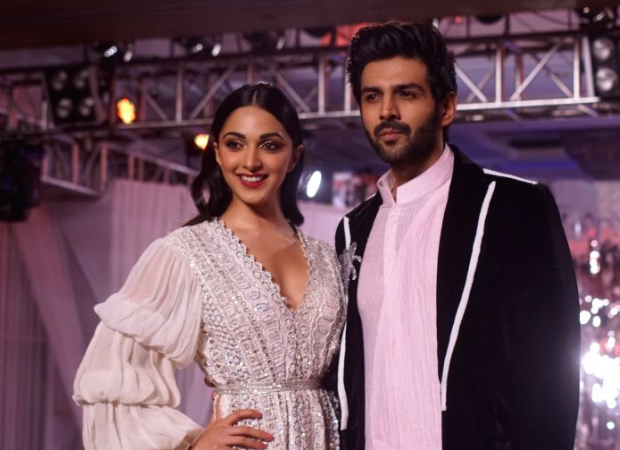 Bhool Bhulaiyaa 2: Kartik Aaryan and Kiara Advani begin script reading