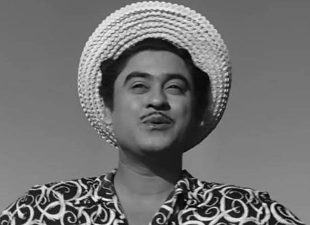 Kishore Kumar had stage fright during his college days