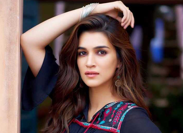 Kriti Sanon criticises the song 'Tareefan'; compares it to 'Ek Chumma' from Housefull 4