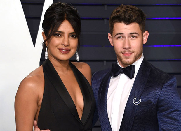 """""""you Made Me Smile, Laugh And Cry,"""" Says Nick Jonas While Complimenting Priyanka Chopra's Performance In The Sky Is Pink"""