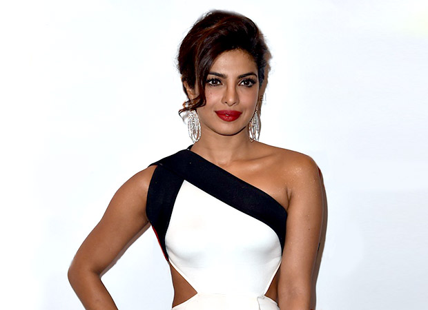 """Priyanka Chopra: """"I've only been living out of suitcases, would like to have a closet"""""""