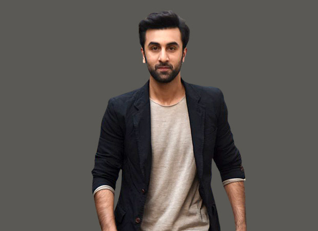 Ranbir Kapoor celebrating a little fan's birthday is the most adorable thing you'll watch today