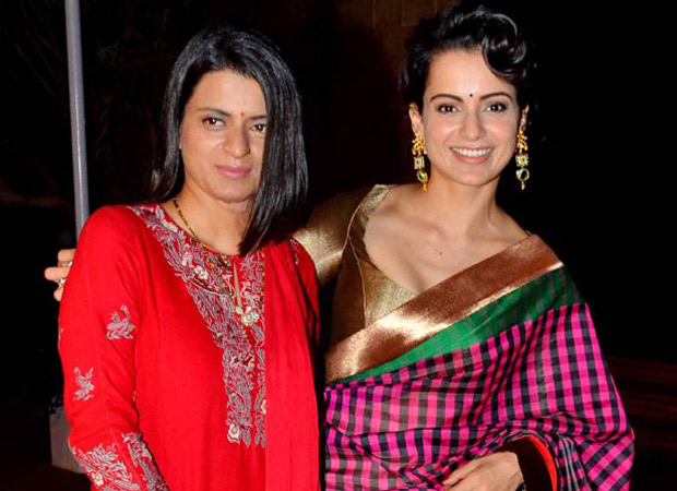 Rangoli Chandel Recalls Being Attacked With Acid, Says Sister Kangana Ranaut Was Almost Beaten To Death