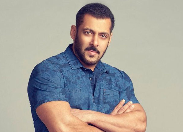 Two men who threatened Salman Khan on social media arrested