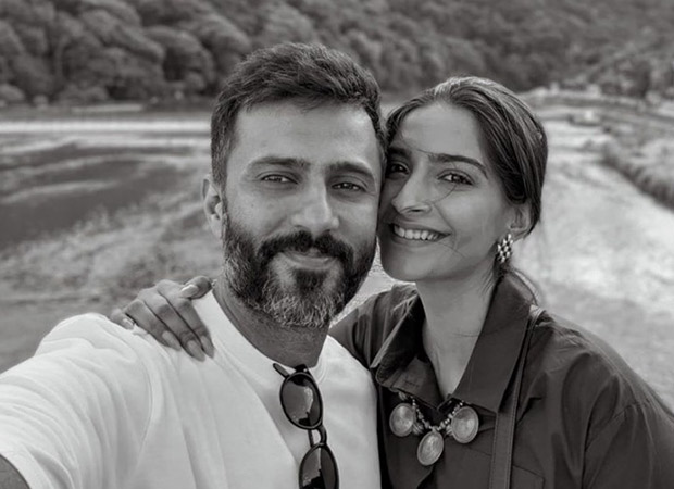 Anand Ahuja and Sonam Kapoor's throwback photo from Maldives will give you major vacay goals