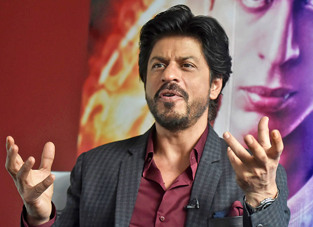 Shah Rukh Khan: I found myself ugly the first time I saw myself on the big screen