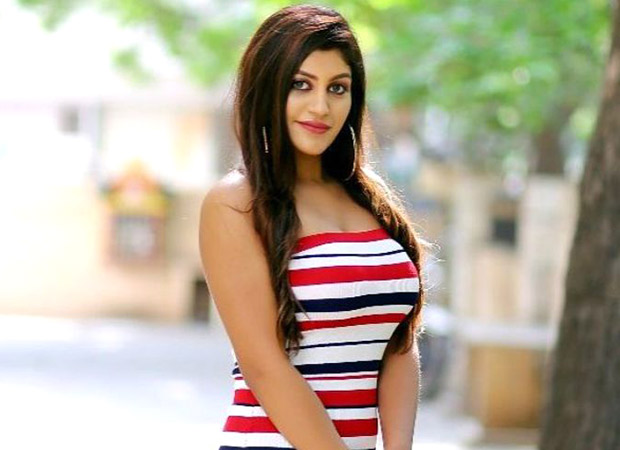 Bigg Boss fame Yashika Aannand denies being in the car that rammed into a Swiggy delivery boy