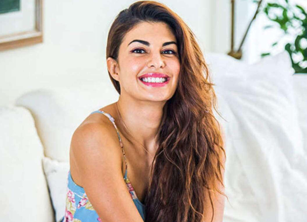 """I feel closer spiritually when I am in the mountains,"" shares Jacqueline Fernandez in her latest video"