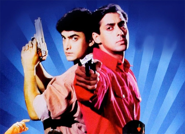25 years of Andaz Apna Apna: Was this Aamir Khan-Salman Khan starrer a flop, average or a hit at the box office?