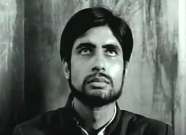 50 Years Of Amitabh Bachchan In Cinema: 8 Lesser Known Trivia Of His Debut Film Saat Hindustani