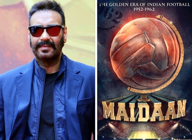 Ajay Devgn starrer Maidaan to release on November 27, 2020